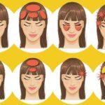 علت و عوامل انواع سردردها